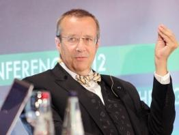 Ilves: EU has to be a demanding partner for neighbours who have chosen the European way