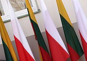 Cooperation protocol signed between Lithuania and Poland
