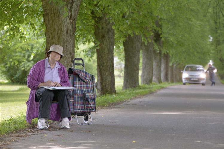 Ar Lietuvoje yra vietos senukams?