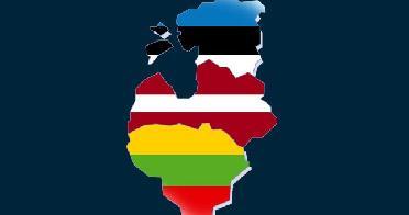 Baltijos šalys - tarp sparčiausiai šiemet augusių pasaulio biržų