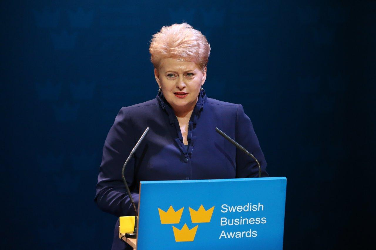 Lithuania and Sweden share common approach to socially responsible business