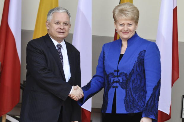Evolution and prospects of Lithuania-Poland relations