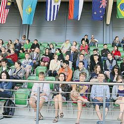 Молодежь – будущее Литвы