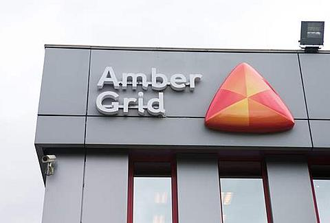 Investors see shares in Lithuania's Amber Grid as good investment