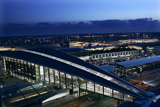 Danish airports among the best in Europe