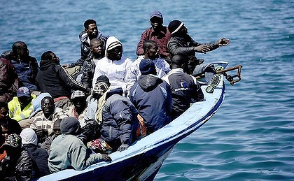 EU pressed to rethink immigration policy after Lampedusa tragedy