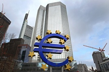 European Central Bank is likely to manage to cope with the crisis