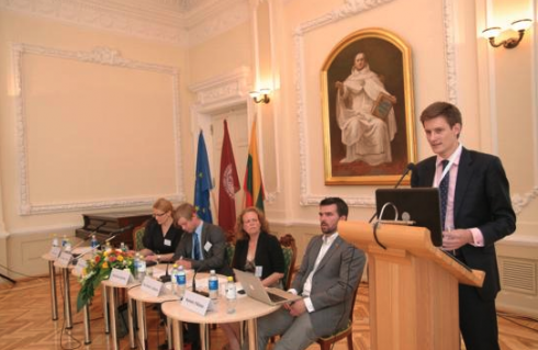 14th World Lithuanian Symposium takes place in Vilnius