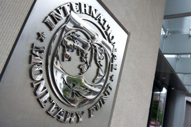 МВФ: надо повышать налоги