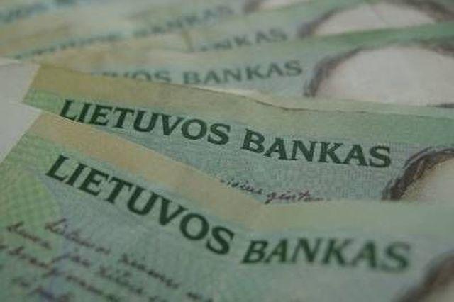 Keturi užsienio investuotojai Lietuvai žada 113 mln. Lt