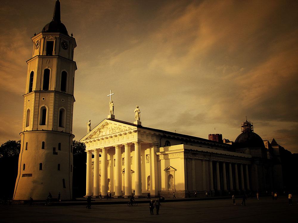Vilnius – tolerancijos pavyzdys vakar ir šiandien