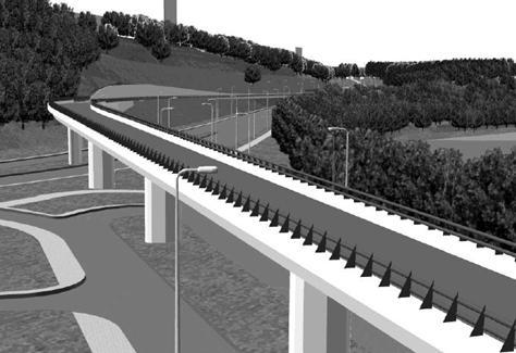 Prasideda per 30 mln. Lt kainuosianti sostinės Geležinio Vilko gatvės rekonstrukcija
