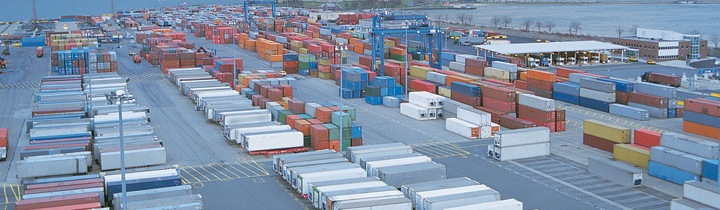 Lithuania remains open for importers and exporters
