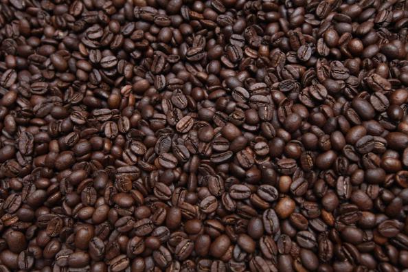 Кофе дорожает из-за засухи
