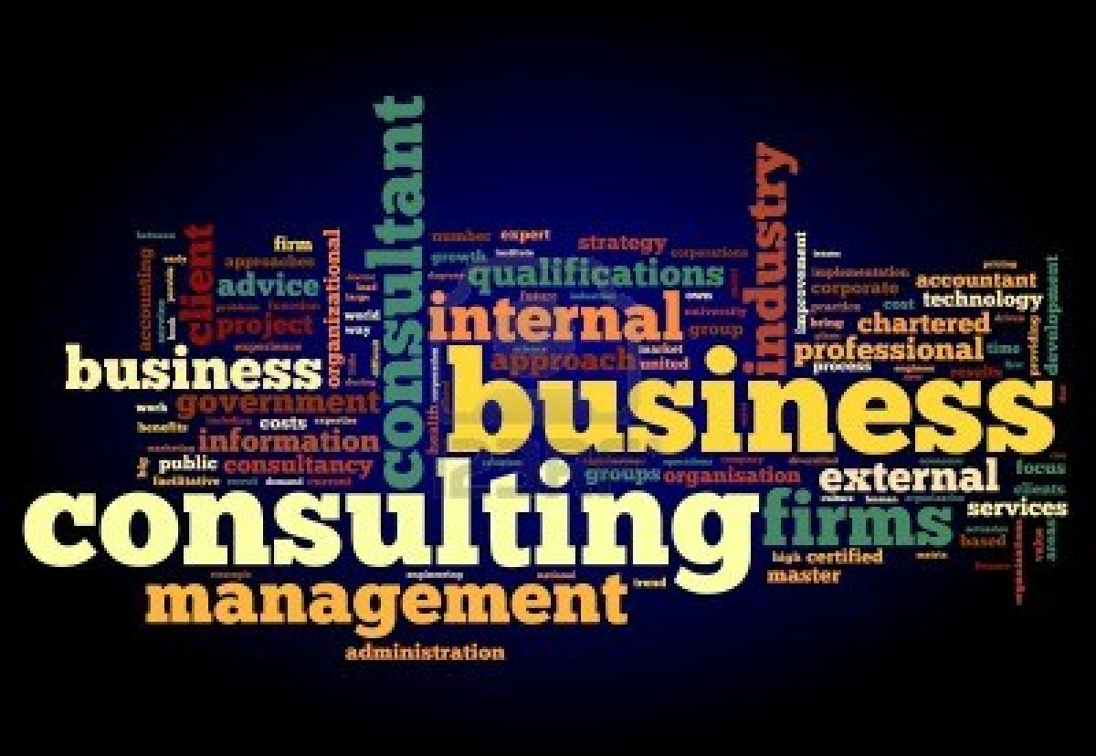A Start Of  Consulting Business Demands Your Knowledge And Skills