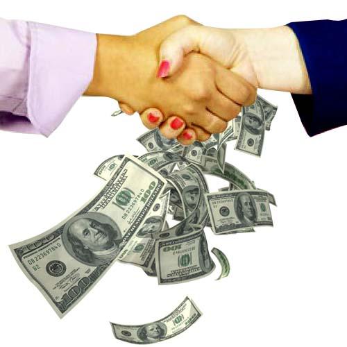 Держи деньги в долларе, а бизнес — в тени: Европейские банкиры исследовали поведение предпринимателей из России