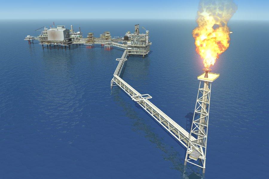 Европа ищет альтернативу «Газпрому»
