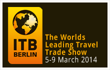 Берлин принимает выставку туризма ITB-2014