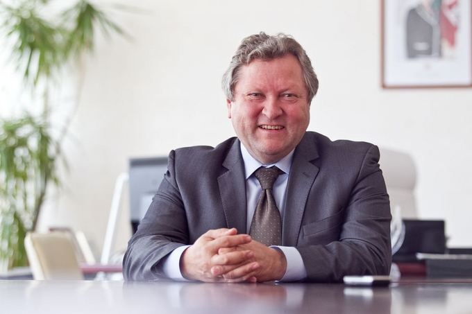 Lithuanian Agriculture Minister Kazys Starkevičius: Our agriculture is the best