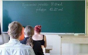 В русских школах экзамен по родному языку не сдал всего один выпускник