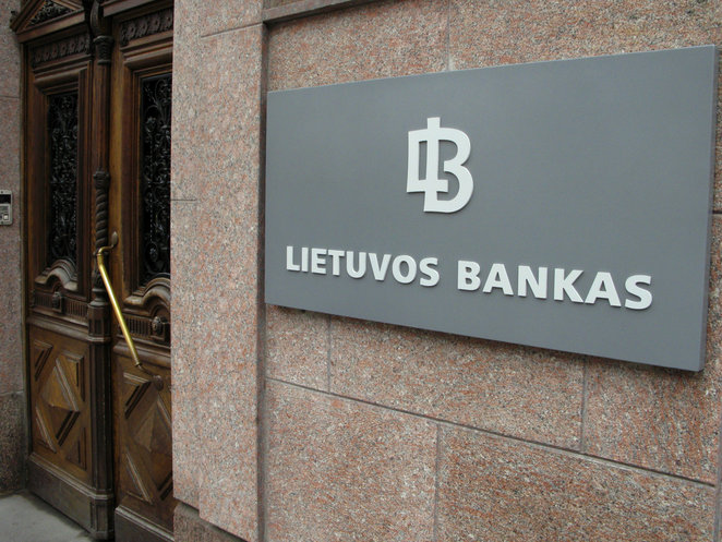 In Q1, Lithuania's financial assets grow 7 pct