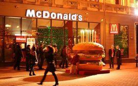 McDonald's инвестирует в развитие в Литве около 30 млн. литов