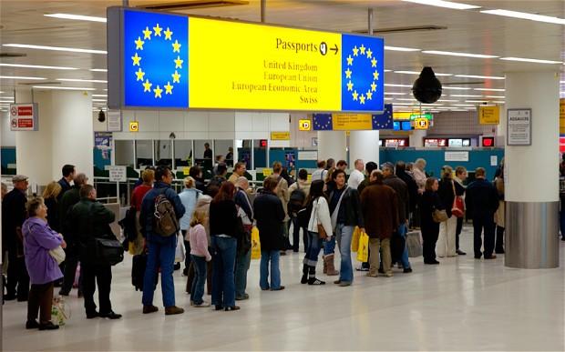 Мобильность европейцев – хорошо это или плохо для экономики ЕС?