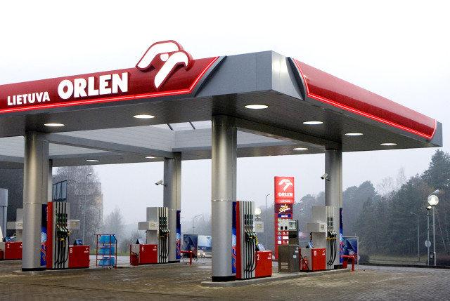 В этом году Orlen Lietuva понесла убытки в размере 74 млн. литов, доходы выросли на 8%