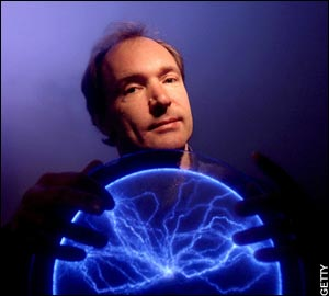 Inventor of World Wide Web is coming to Vilnius Innovation Forum