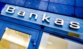 Skandinavijos bankai vėl gręžiasi į Baltijos šalis