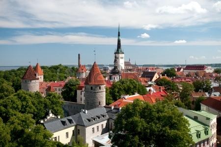 В январе розничные продажи в Эстонии за год выросли на 7%