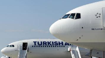Turkish Airlines летом намерена предложить рейсы из Вильнюса в Стамбул