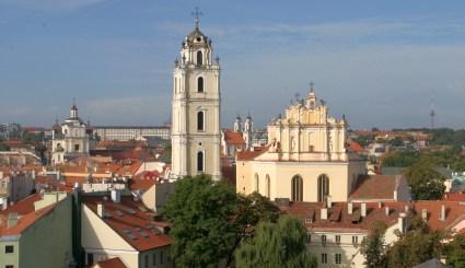 Вильнюс - образец толерантности вчера и сегодня